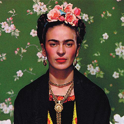 Frida Kahlo ™-1090
